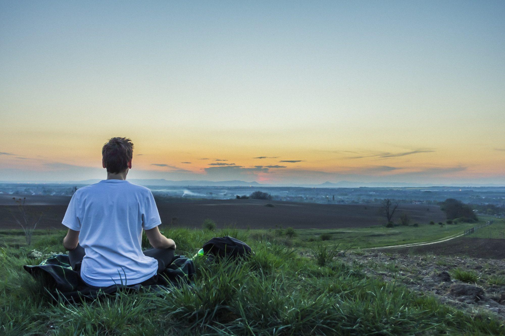 Warum Zen-Meditation?